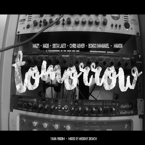 Max'1 & The Rootsmaker - Tomorrow