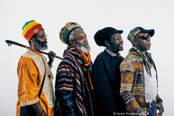 Black Roots @HackerPhotography