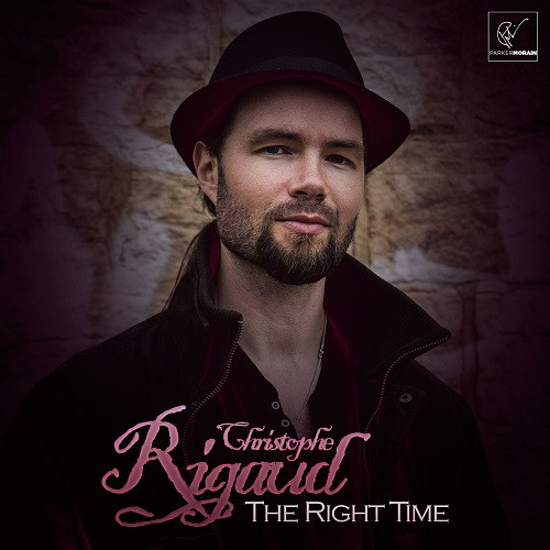 Artwork The Right Time - Chris Rigaud