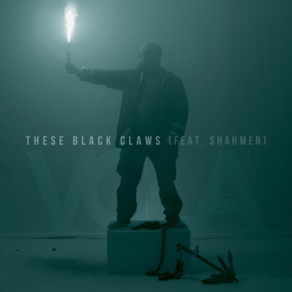 2021, clip, album, vola, witness, these black claws, shahmen