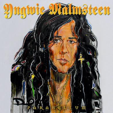2021, album, clip, yngwie malmsteen, parabellum, si vis pacem  parabellum