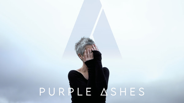 Purple Ashes - Dreamers In Sleepless Night