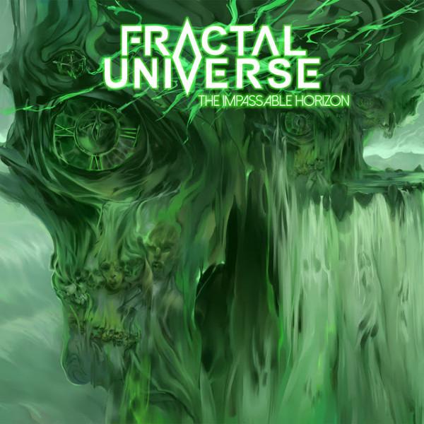 Fractal Universe, nouvel album, The Impassable Horizon, nouveau clip, A Clockwork Expectation, Metal Blade Records, 2021
