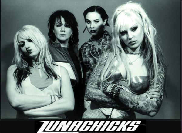 The Lunachicks 3