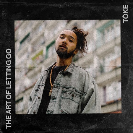 Cover The Art Of Letting Go - Toke