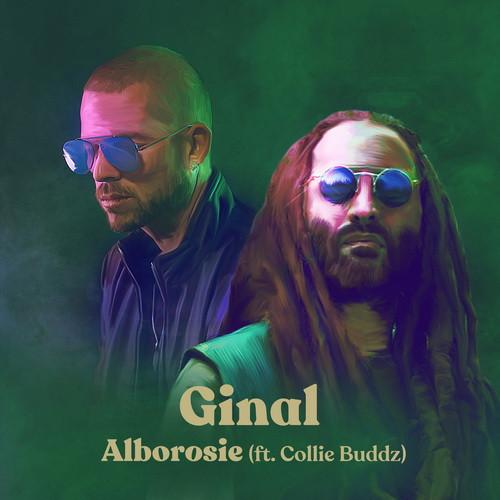 Alborosie feat Collie Buddz - Ginal artwork