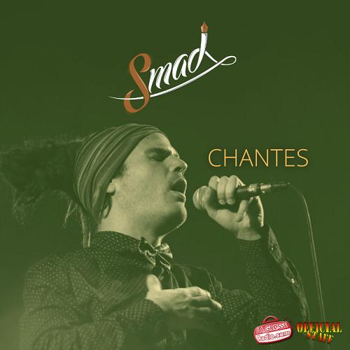 Artwork Smad - Chantés