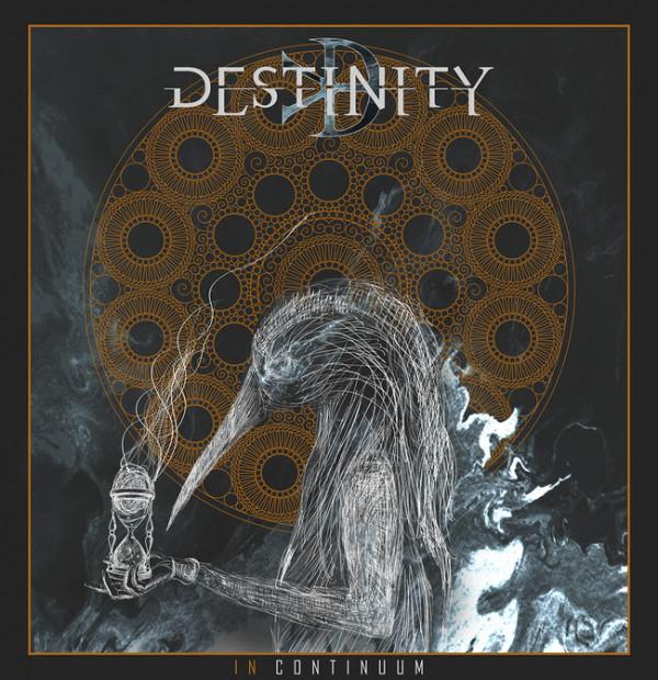 Destinity, nouvel album, In Continuum, Crimson productions, Season of mist