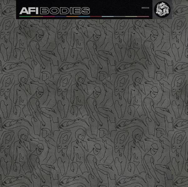 AFI, BODIES, nouvel album, nouveau single, Tied To A Tree, 2021, rock, Rise Records