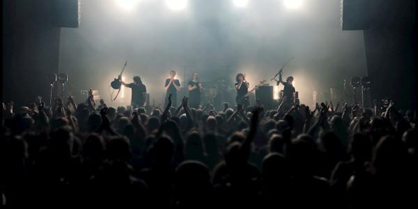 Klone, Alive, album live, 2021, Kscope, prog, prog rock, metal