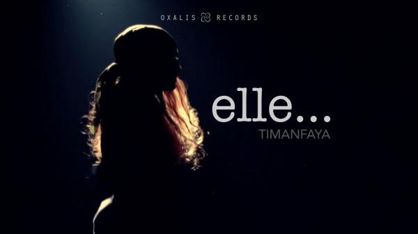 Timanfaya Elle