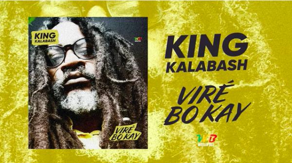 king Kalabash - Viré Bo Kay