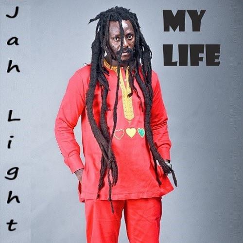 Artwork Jah Light - My Life