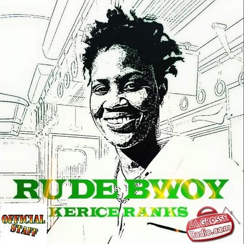 Artwork RudeBwoy - Kerice Ranks