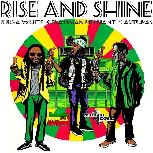 Artwork rise and Shine - Jubba White x Frassman Brilliant x Arturas