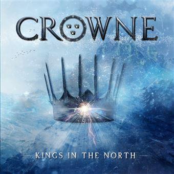 Crowne, Kings In The North, hard rock mélodique, frontiers, chronique, nouvel album, 2021