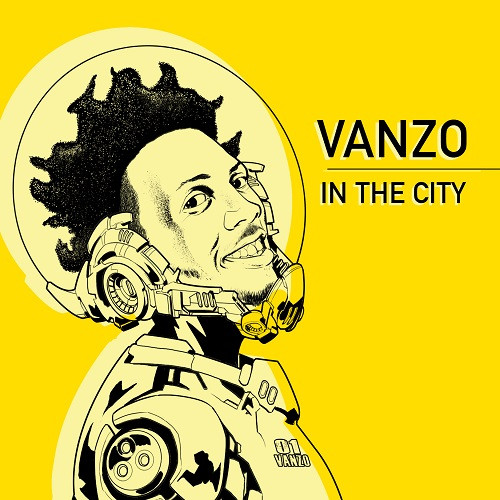 Artwork Vanzo - In The City