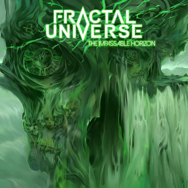 Fractal Universe, The Impassable Horizon, 2021, nouvel album, death technique, prog