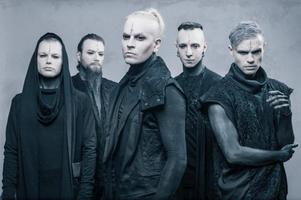 Lord of the Lost, Judas, 2021, nouvel album, interview, Pi Stoffers