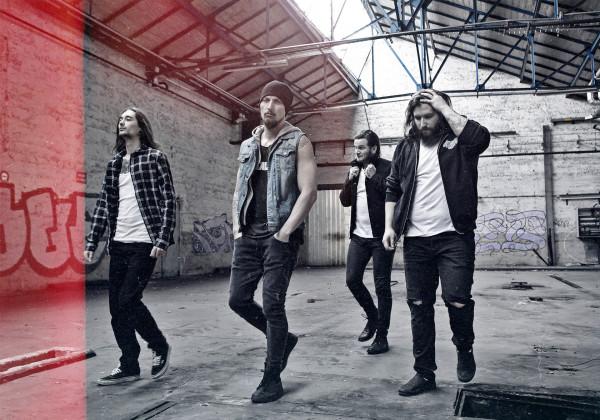 Dagoba, 2021, The Hunt, nouveau single, Napalm