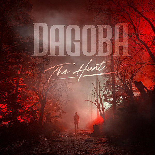 Dagoba, The Hunt, 2021, single, nouvel album