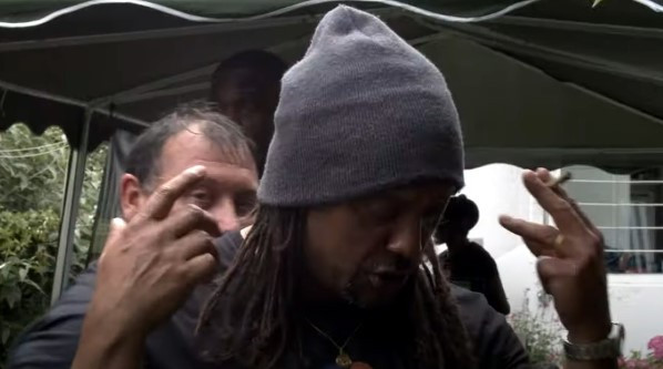 jah Wara, je suis né ici, Studio JPZ, cbd zion, reggae 2021