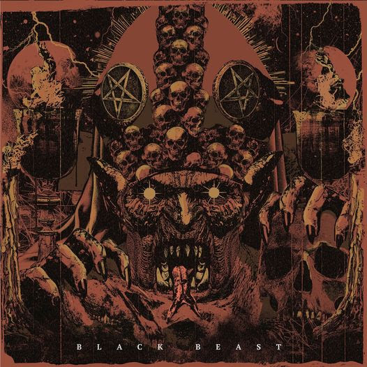 2021, clip, album, dépérir, black beast