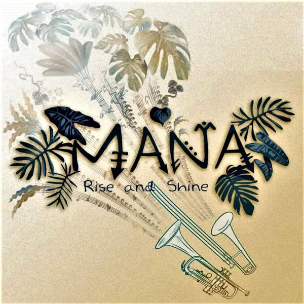 Mana - Rise & Shine cover