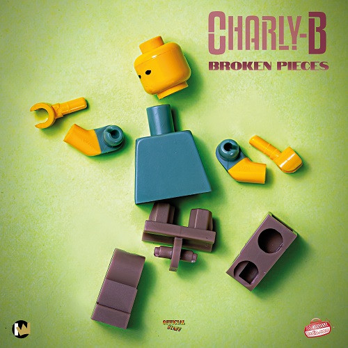 Artwork Broken Pieces - Charly B & Official Staff