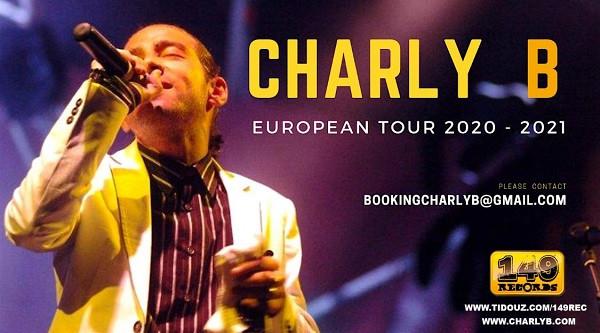 Bannière tour Charly B