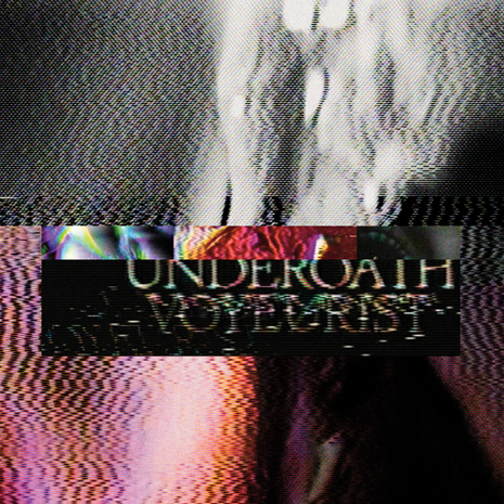 Voyeurist, Underoath, nouvel album, 2022