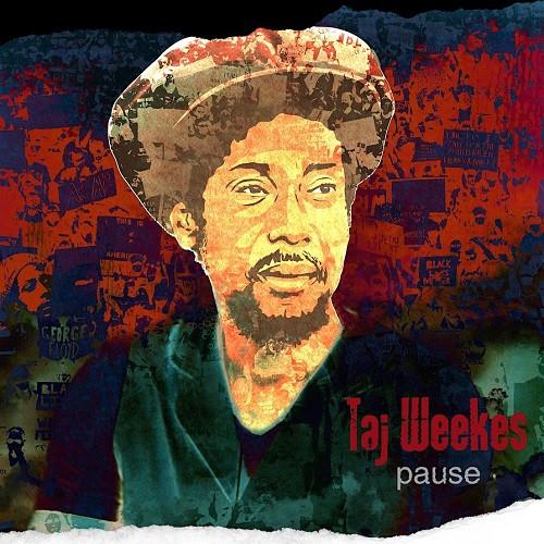 Artwork Pause by Taj Weekes