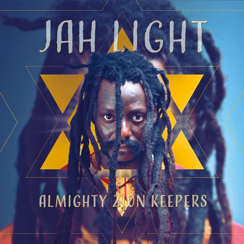 Visuel Almighty Zion Keepers - Jah Light