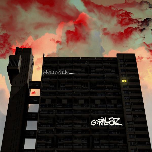 Gorillaz, nouvel EP, Meanwhile