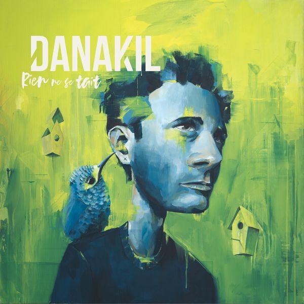 danakil, rien ne se tait, nouvel album