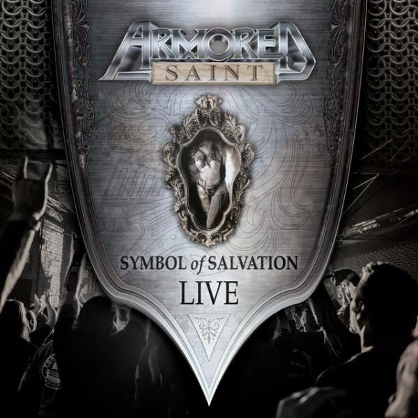 Armored Saint, Album live, Symbol of Salvation Live, 2021