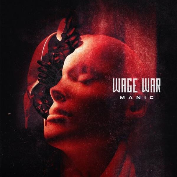 2021, album, clip, wage war, circle the drain