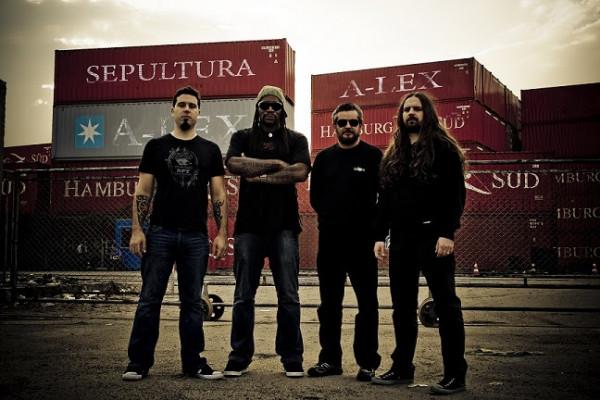 2021, album, clip, best of, sepultura, sepulnation the studio album 1998-2006, black steel in the hour of chaos