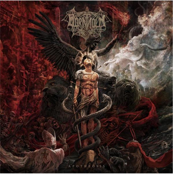 Bornholm, Apotheosis, nouvel album, 2021, black metal, pagan metal, Napalm Records