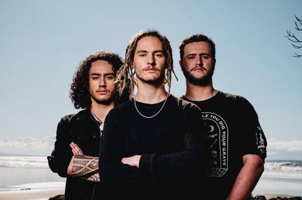 Alien Weaponry, Tangaroa, nouvel album, 2021, groove metal, maori, te reo, Napalm Records