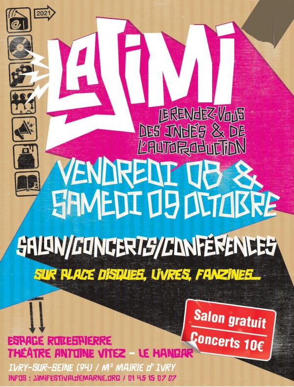 Festival, 2021, Ivry, Concert, Festival de Marne