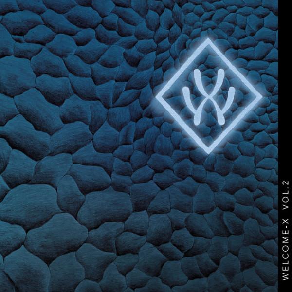 welcome x, vol 2, nouveau clip, Thylacine Blues, album, welcome-x vol 2, jazz, metal progressif