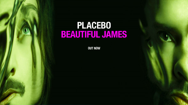 placebo, single, beautiful james