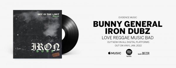 @Iron Dubz/@Evidence Music