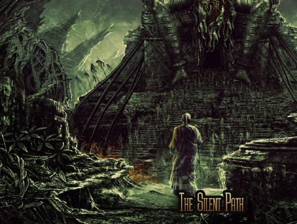 Death Decline, concerts, novembre 2021, nouvel album, The Silent Path, 2021, M&O music