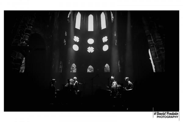 Amenra, concert, acoustique, La Cigale, 2021