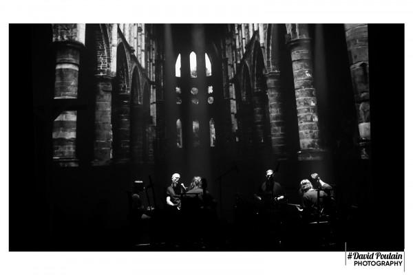 Amenra, La Cigale, concert, 2021