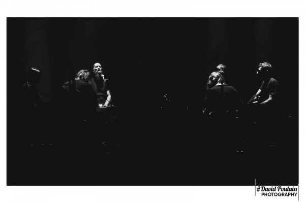 Amenra, La Cigale, CHVE, concert, 2021