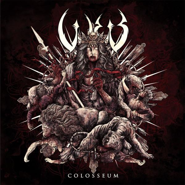 W.E.B., nouvel album, colosseum, Dominus Maleficarum, nouveau single, metal symphonique, 2021