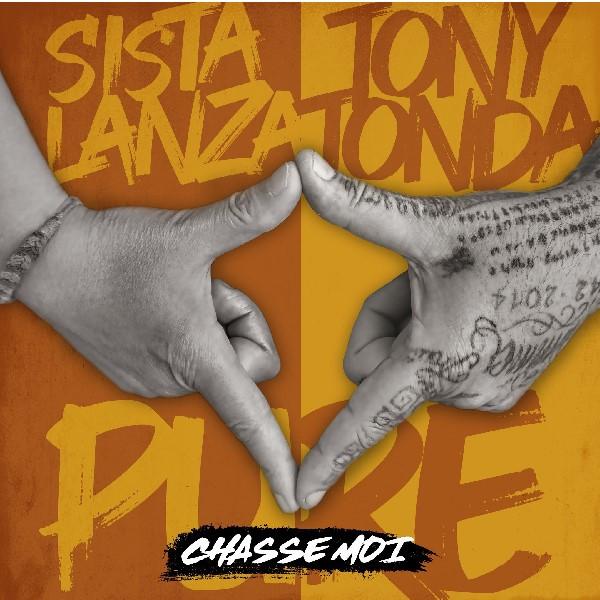 Sista Lanza, chasse moi, reggae 2021, tony tonda,   Labo Klandestino